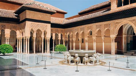 Alhambra Tickets   Hotel Arabeluj Granada