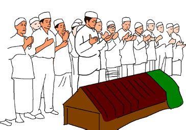 Kartun Riwayat Peradaban Jilid Iii layyin al harir bab iii solat jenazah