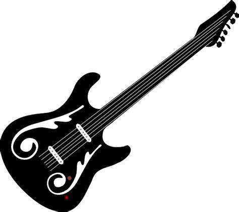 guitar clipart guitar clip at clker vector clip