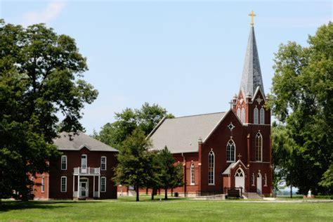churches in oswego il