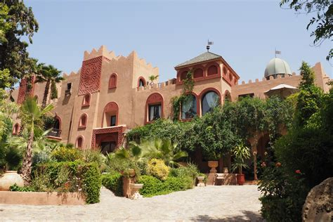 A Place In Marrakesh For Richard Branson To Visit by The 12 Day Morocco Itinerary From Sea To