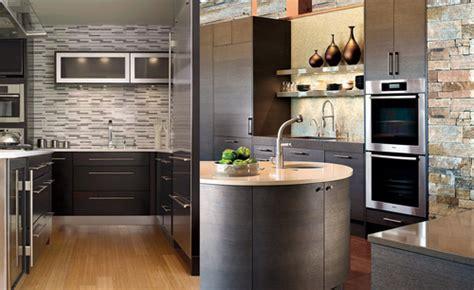 decorar cocina moderna ideas para decorar cocinas modernas
