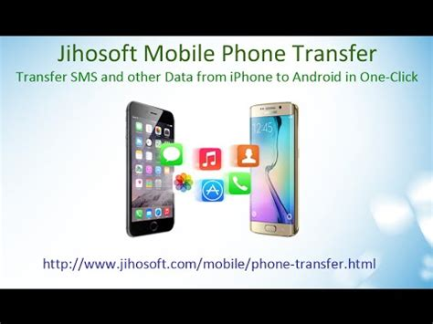 how to transfer messages from android to iphone how to transfer sms text messages from iphone 4s 5 5s to