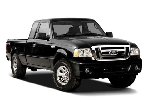 2010 ford ranger information and photos momentcar