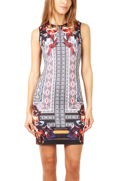 Blus Relina Clover Clothing 1 clover book of kells dress lyst