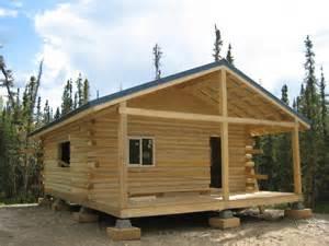 Log Home Kit Floor Plans file fema 41709 finished log home in alaska jpg