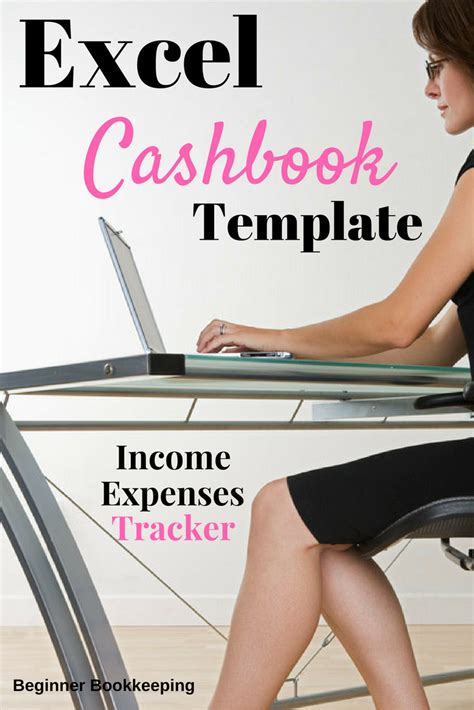 excel cash book  easy bookkeeping