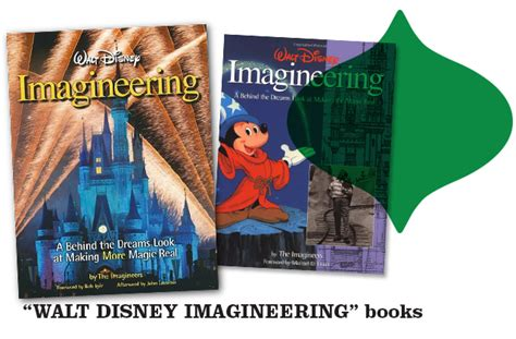 walt disney imagineering a the dreams look at more magic real the disney wishlist le parcorama