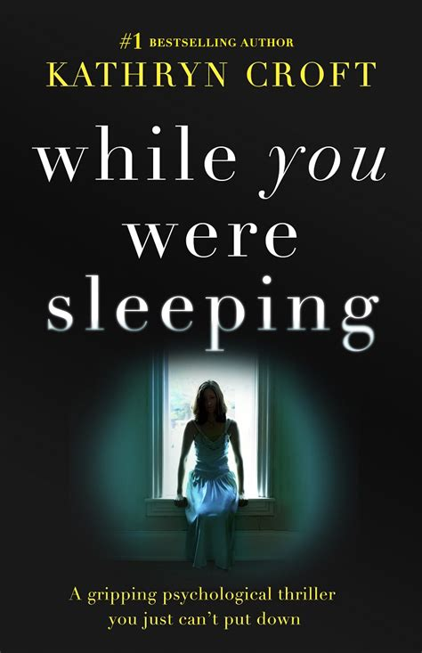 while you were sleeping while you were sleeping review snazzy books