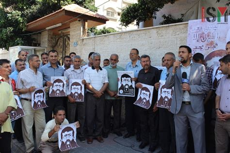 tethyscraft official release factions prison hunger khader adnan an exle for all prisoners and