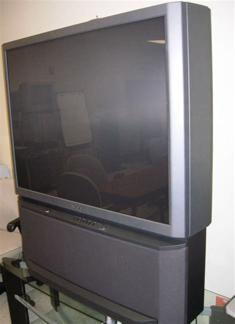 Proyektor Tv rear projection systems government auctions governmentauctions org r