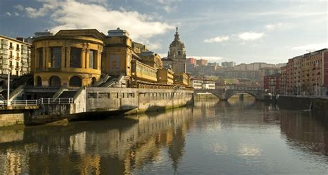 Cheap Places To Live by Bilbao Travel Amp Holiday Guide Stunning City In The