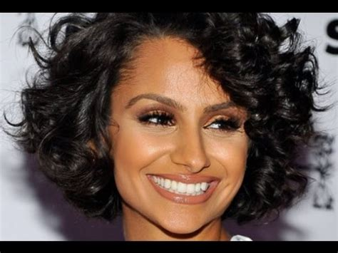 Wavy Hairstyles For Black Hair by Wavy Bob Hairstyles For Black Hair