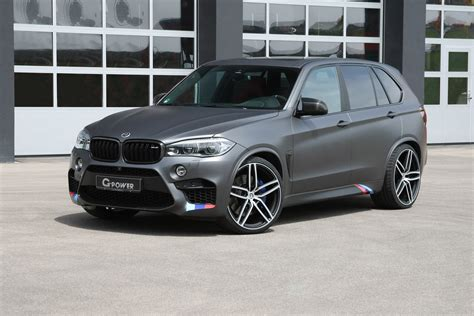 bmw custom g power releases custom bmw x5 m f85