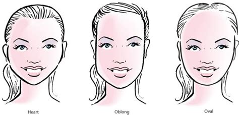 tips for oval shaped head frockology 187 less stuff more life 187 how to find the