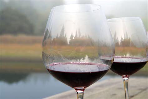 wine glasses    part   enjoyment