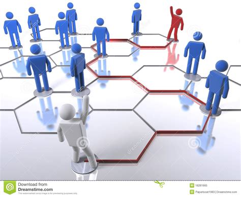 Person Search Free Search Business Network Person Search Royalty Free Stock Photo Image 16261665