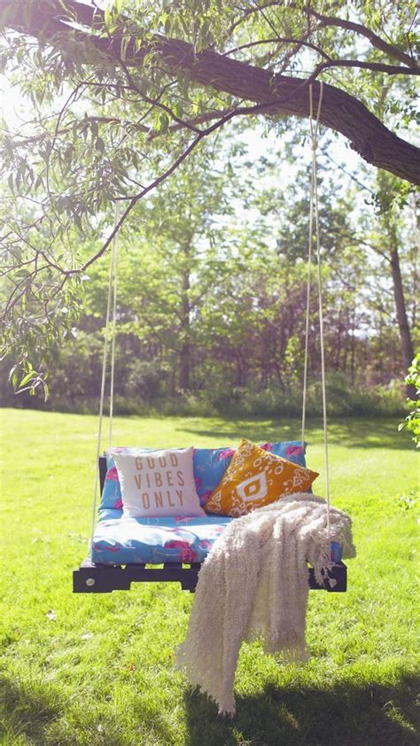 outdoor tree swings for adults 1000 images about landscaping on pinterest peonies