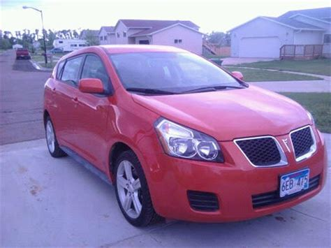 2010 pontiac vibe for sale pontiac vibe 2010 for sale by owner in brookings sd 57006