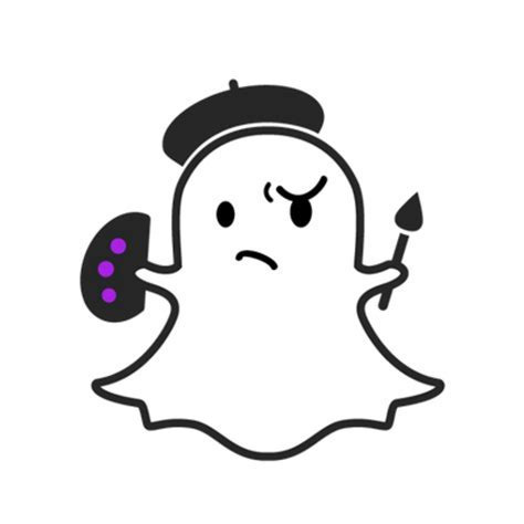 snapchat clipart transparent   Clipground