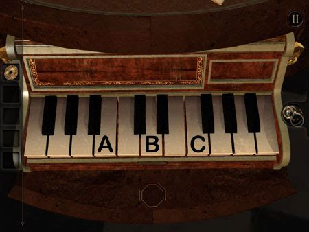 the room epilogue piano how to open the box the room epilogue complete walkthrough pocket gamer