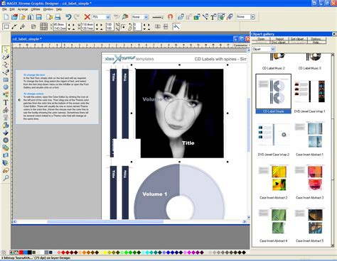 graphics design software reviews magix photo and graphic designer software manipulation