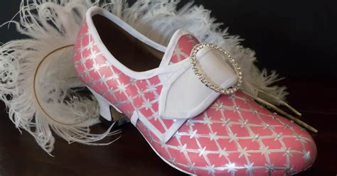 angelus paint manchester shoe how to of the week pretty pretty pink princess shoes