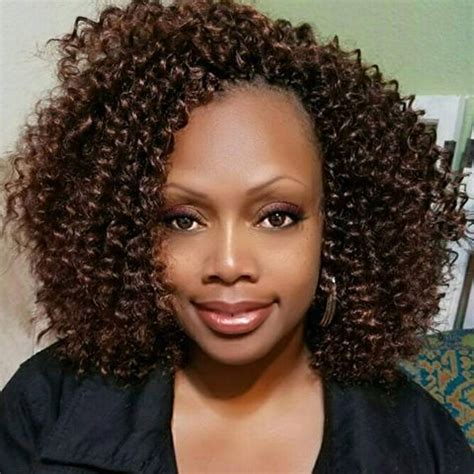 crochet hairstyles with bohemian kima braid bohemian curl 22 quot 33 30 higlights ms