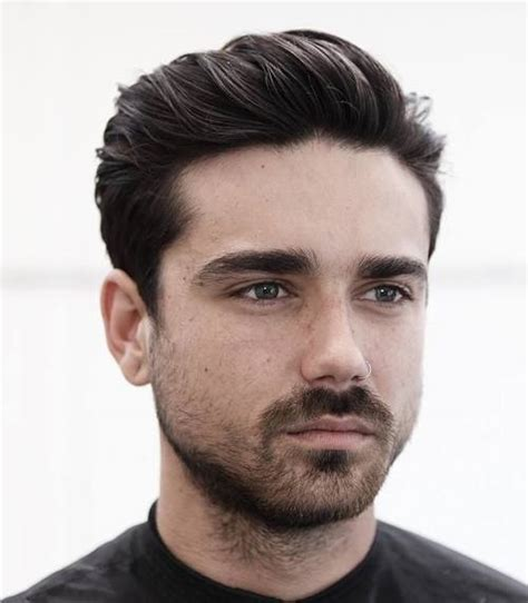 Mens Combed Hairstyles | 20 stylish men s hipster haircuts