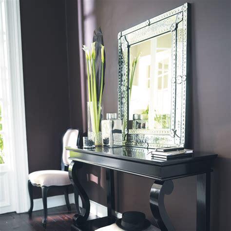 Supérieur Miroirs Maisons Du Monde #2: miroir-en-verre-h-90-cm-venitien-1000-3-23-111625_3.jpg