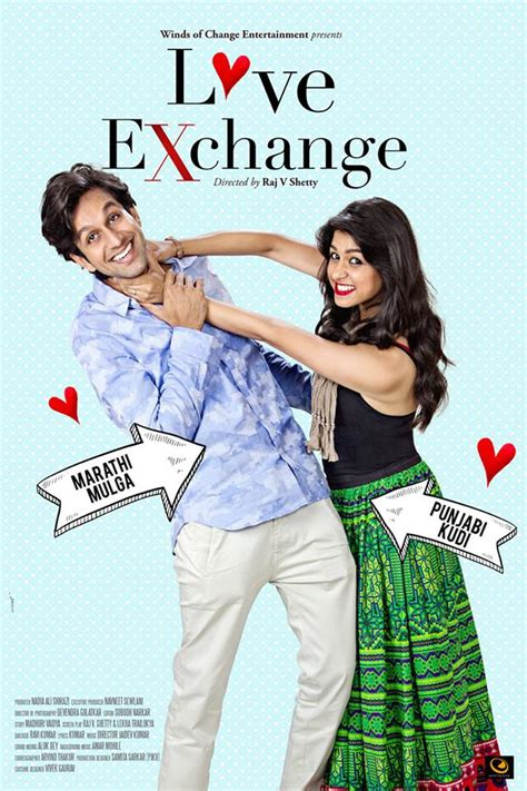 Film Love Exchange   love exchange movie review nettv4u com