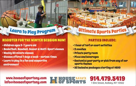 house of sports ardsley house of sports ardsley get more information