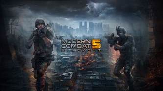 Modern Combat 5 Modern Combat 5 Youtube Channel Art Banners