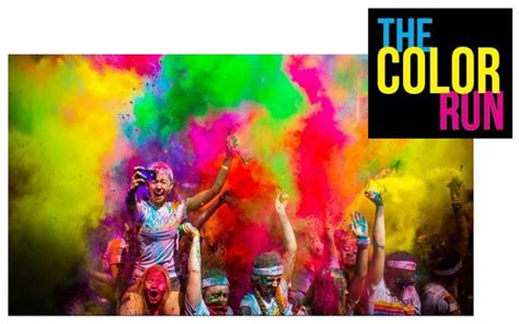the color run chicago the color run happiest 5k on the planet discount