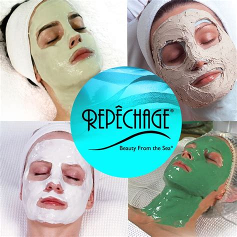 8 Spa Treatments by Repechage Professional Treatments Hydration In My