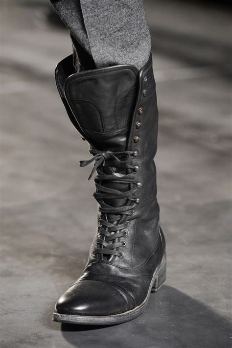 Boot E Sapi 6 varvatos boots leather calzado botas zapatos botines y botas vaqueras