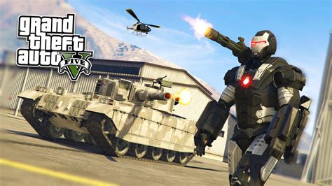 mod gta 5 videos gta 5 pc mods war machine iron man mod gta 5 war