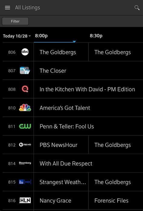 xfinity tv go apk xfinity tv 3 9 1 011 apk android entertainment apps