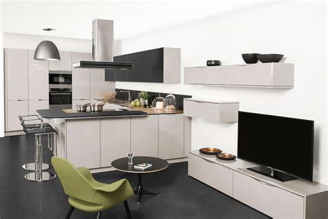 Idée Cuisine Ouverte by Cuisine Decoration Idee De Plan De Travail Pour Cuisine