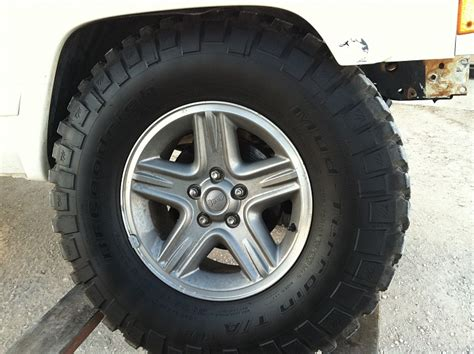 Jeep Xj Wheels What Wheels Do You On Your Xj Jeep Forum
