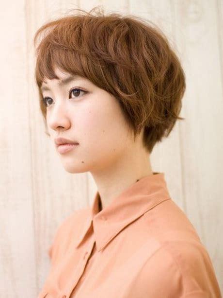 tokyo short hairstyles japanese haircuts