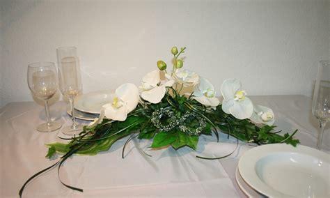 Hochzeitsdeko Versand by Paargesteck Orchideen Und Gr 228 Ser Paargesteck Orchideen