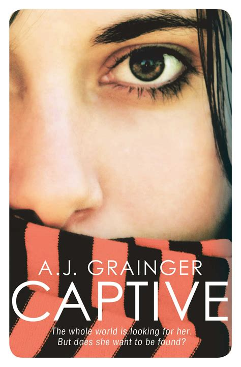 captive books captive book by annalie grainger official publisher