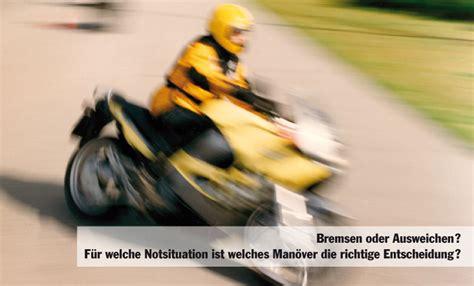 Motorrad Fahrsicherheitstraining Bremen by Aufbau Adac Fahrsicherheits