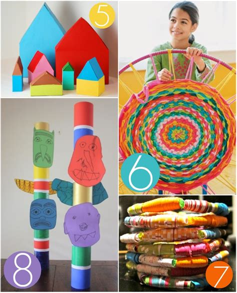 Handmade For Children - tutorials crafting with oh my handmade