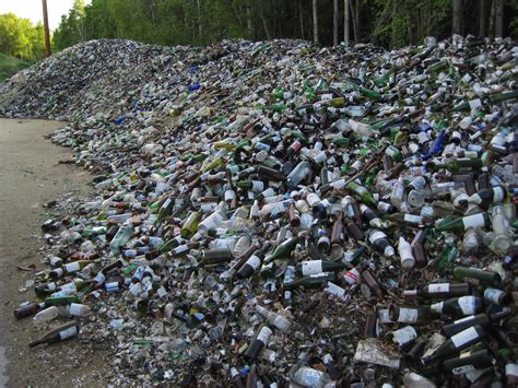 Teh Eco Gelas anchorage edges closer to glass recycling solution alaska media