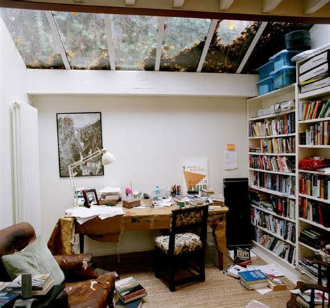 room author writers rooms martin amis books the guardian