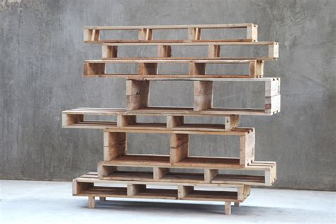 etagere selber bauen make your own furniture using pallets