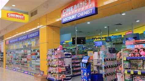 chemist warehouse s bumper back pay to staff inside retail