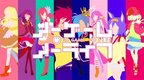 game  life minimalistic characters  gerjlara